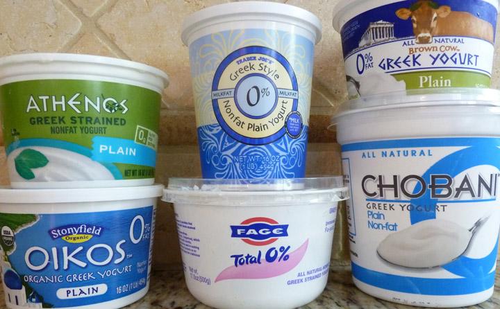 Greek Yogurt Yay Or Nay