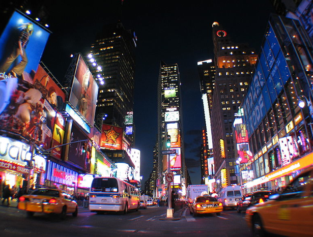 New York Entertainment