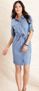 Tommy Hilfiger Dress $74.99 at Macys