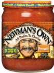 Newman's Own Pineapple Salsa