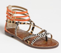 Sam Edelman 'Gable' Sandal from Nordstrom. $99.95